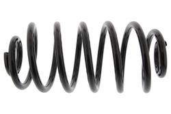 MAPCO 70791 coil spring