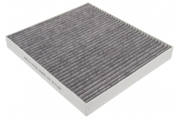 MAPCO 67709 Filter, interior air