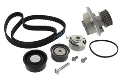 MAPCO 41734 Water Pump & Timing Belt Kit