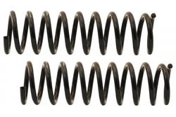 MAPCO 70681/2 Suspension Kit, coil springs
