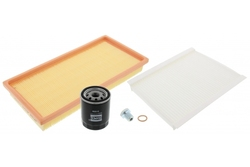 MAPCO 68012 Filter Set