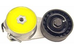 MAPCO 24065 Tensioner Lever, v-ribbed belt