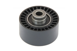 MAPCO 23366 Deflection/Guide Pulley, timing belt