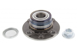 MAPCO 26828 Wheel Bearing Kit