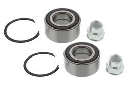 MAPCO 46077 Wheel Bearing Kit